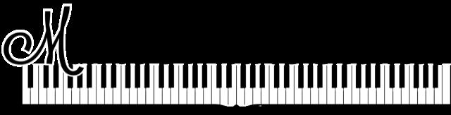 Marie's Piano Studio